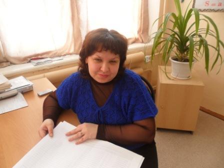 Мордвинова Инна Александровна - МБОУ `ООШ с. Квасниковка`