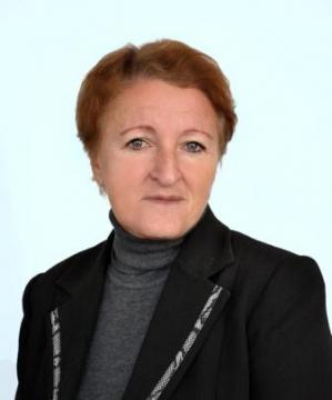 Кордик Ольга Николаевна - МБОУ `ООШ с. Квасниковка`