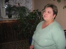 Бурма Светлана Викторовна - МБОУ `ООШ с. Квасниковка`