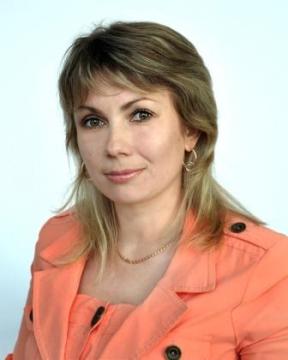 Ларина Ирина Владимировна - МБОУ `ООШ с. Квасниковка`