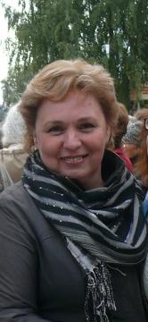 Портрет - Марина Николаевна Низовцева