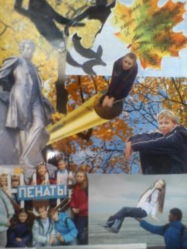 Без названия - Средняя школа № 23 с углублённым изучением финского языка