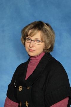 Портрет - Александра Владимировна Зорина
