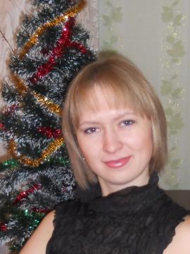Портрет - Дарья Тунина