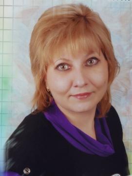 Портрет - Елена Александровна Рыжова