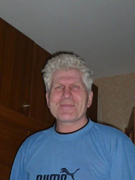 Портрет - Иван Николаевич Федорин