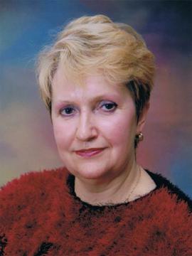 Портрет - Наталия Александровна Соловьёва