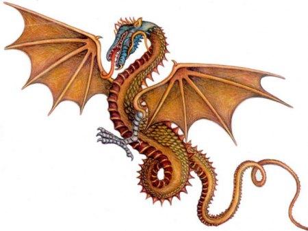 дракон 2 - Наталья Владимировна Лифанова