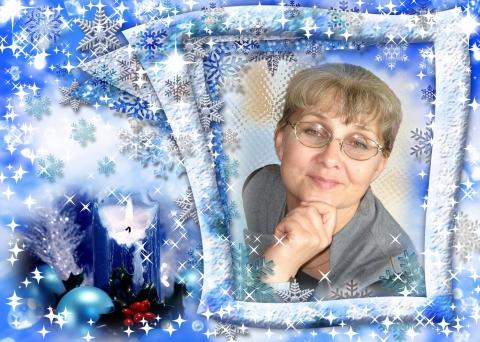портрет нг - Надежда Владимировна Ухтинская