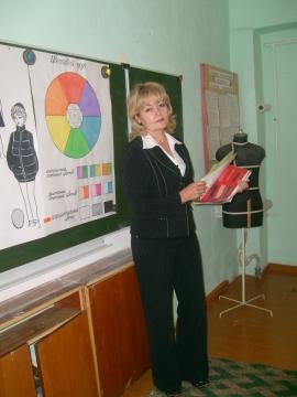 Портрет - Евгения Юрьевна Качанова