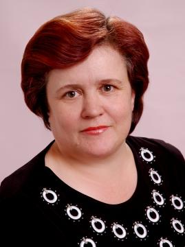 Портрет - Татьяна Викторовна Рассоленко