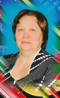 Портрет - Вера Васильевна Сокова