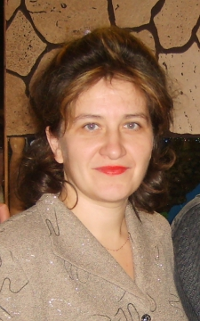 Портрет - Марина Викторовна Тюнина