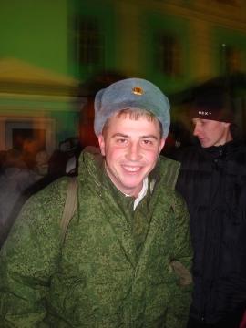 Младший сын - Инна Викторовна Минцева