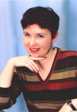 Портрет - Надежда Фёдоровна Балашова