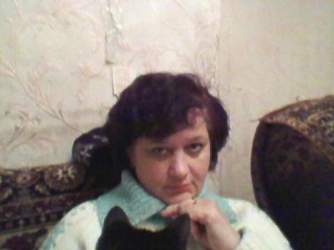 Портрет - Наталья Владимировна Щусь