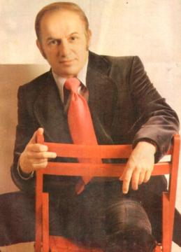 Лев Дуров.
