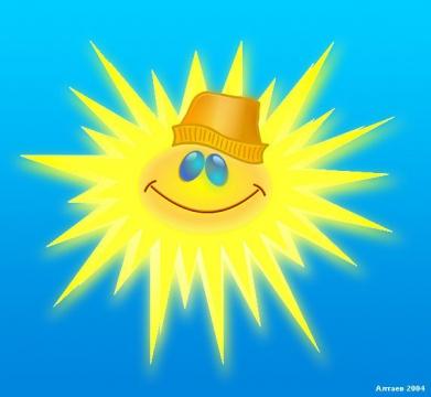 Солнышко-колоколнышко
