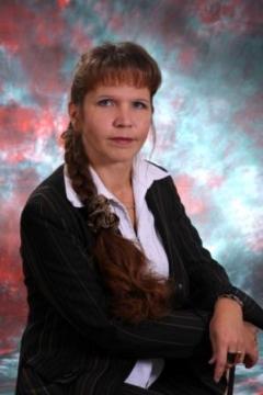 Портрет - Людмила Владимировна Зайцева