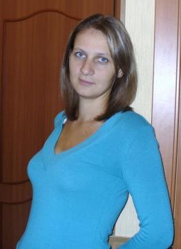 Портрет - Наталья Николаевна Машошина