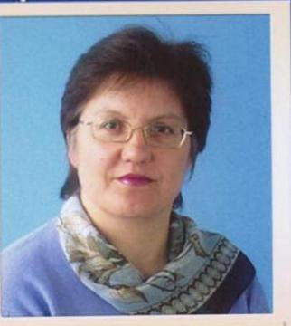 Портрет - Ольга Анатольевна Устенкова