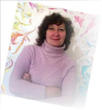 Портрет - Ольга Витальевна Козлова