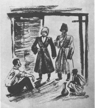 сочинение о книге толстого кавказском пленнике