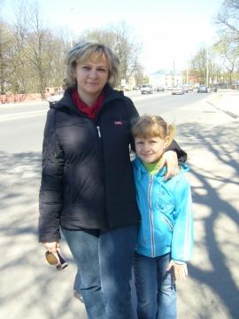 Без названия - Елена Васильевна Третьякова-Чернышева