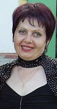 Портрет - Елена Анатольевна Трунякова