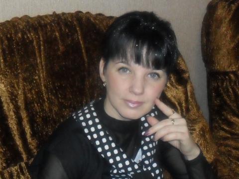Портрет - Майя Леонидовна Бараненкова