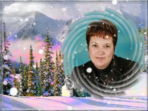 Марина Вдовина