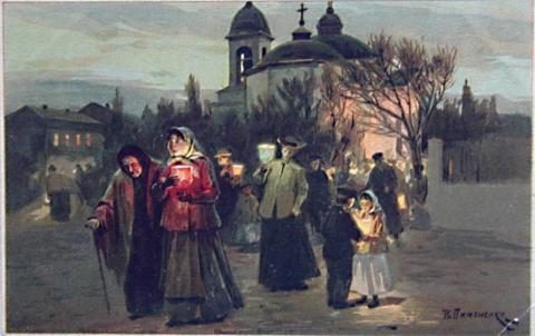 святки - Елена Александровна Глазина
