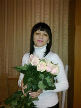 Портрет - Нуриет Схатбиевна Тумова