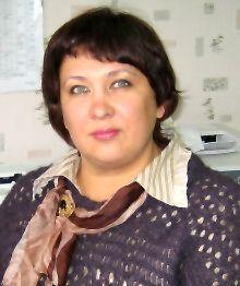Портрет - Надежда Николаевна Кохно