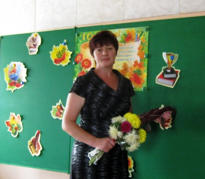 Портрет - Екатерина Васильевна Елимова