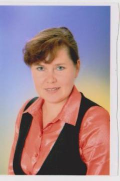 Портрет - Ирина Андреевна Шестакова