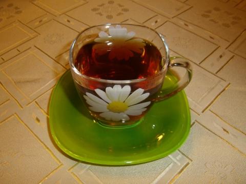 Без чая никак!