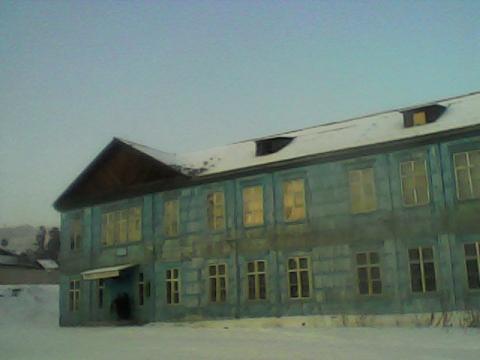 Основная общеобразовательная школа п. Баляга - Людмила Григорьевна Павлусик