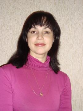 Портрет - Наталья Викторовна Желтухина