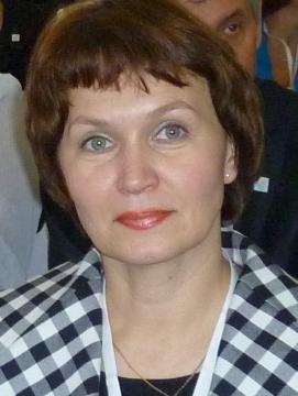 Без названия - Людмила Валерьевна Грунина-2