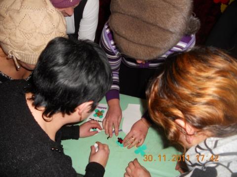 Конкурс `Собери пару` - Муниципальное общеобразовательное учреждение Усть-Уйская средняя общеобразовательная школа