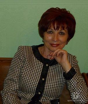 Портрет - Марина Владимировна Емельяненко
