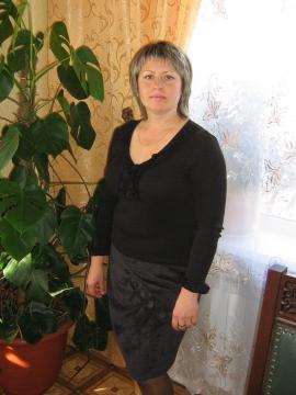 Портрет - Алена Александровна Евдокимова