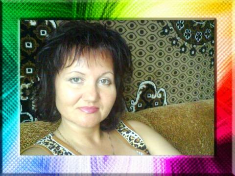 Портрет - Ольга Андреевна Терешкова