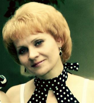 Портрет - Тамара Алексеевна Кузьменкова