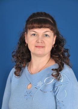 Портрет - Ольга Владимировна Булах