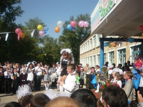 1.09.2011г. - Ирина Александровна Черных