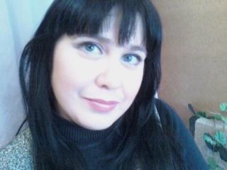 Портрет - Юлия Вячеславовна Захарова