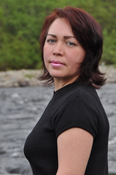 Портрет - Татьяна Владимировна Филиппова