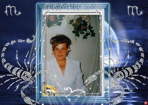 Портрет - Юлия Владимировна Бурамбаева